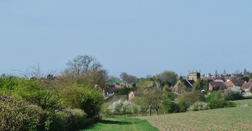 Rural Cubbington
